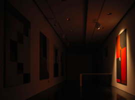 Light. Color. Space. 4