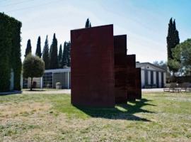hangar lx:art – Montisi (It)